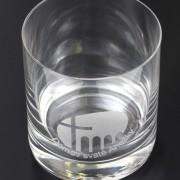 sklenice na whisky pro Františkánky